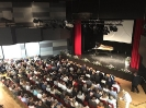 Unsere Stipendiaten in Bayreuth 2017