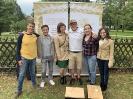 Unsere Stipendiaten in Bayreuth 2019