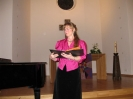Heitere Soiree in Gedenken an Ilse-Marie Michaelis