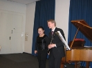 Die Instrumente im Orchester Richard Wagners: Die Oboe am 22.03.2009
