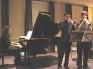 Die Instrumente im Orchester Richard Wagners: Die Trompete am 04.12.2010
