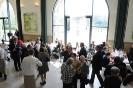 Festakt  im Gartensaal des Neuen Rathauses