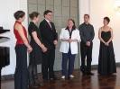 25. Stipendiatenkonzert am 24.05.2009