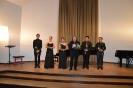 30. Stipendiatenkonzert am 04.05.2014