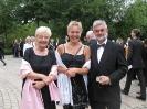Unsere Stipendiaten in Bayreuth 2010