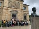 Unsere Stipendiaten in Bayreuth 2021