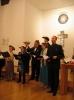Musikalisch-literarische Soirée: Leben und Tod in Venedig